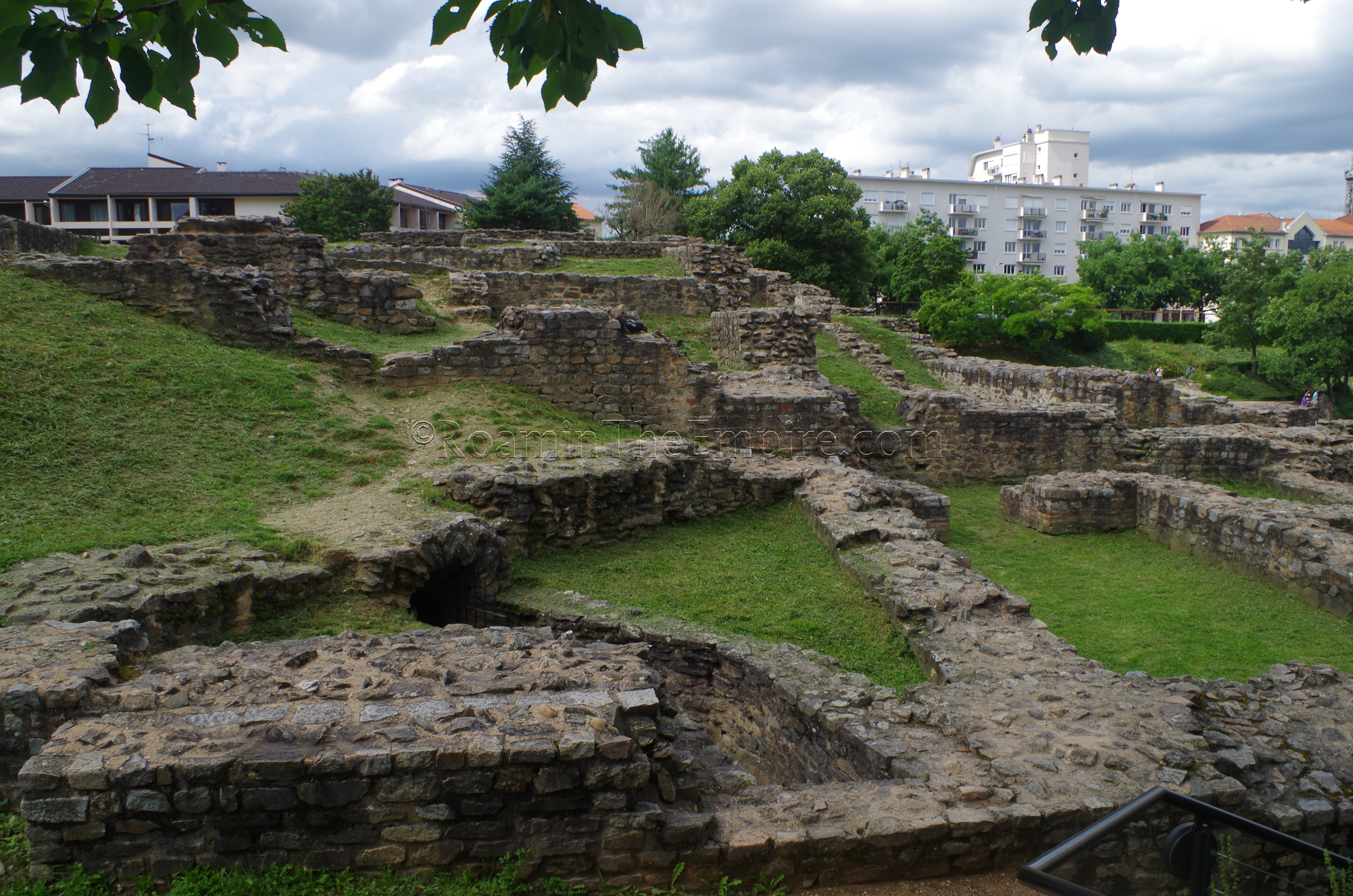 the roman remains of northern and eastern france bromwich james